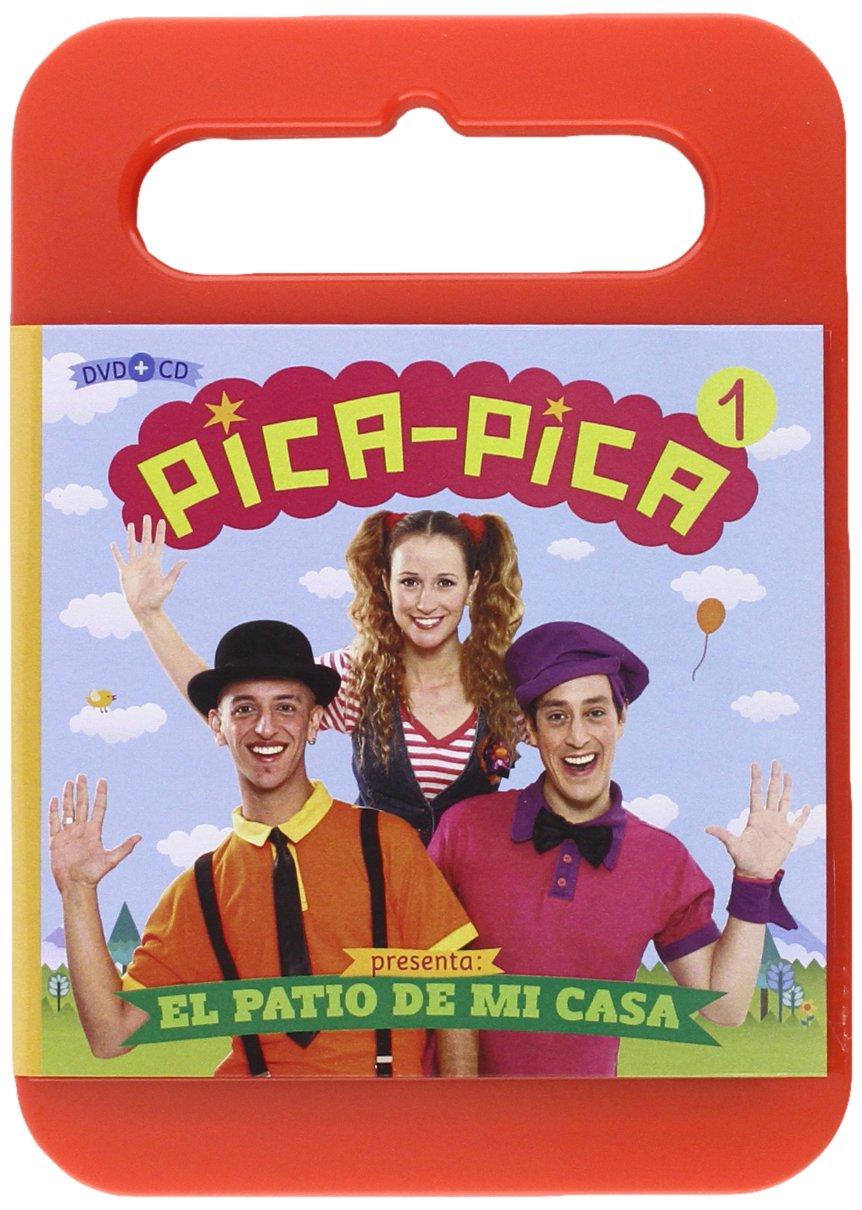 El Patio De Mi Casa [DVD]