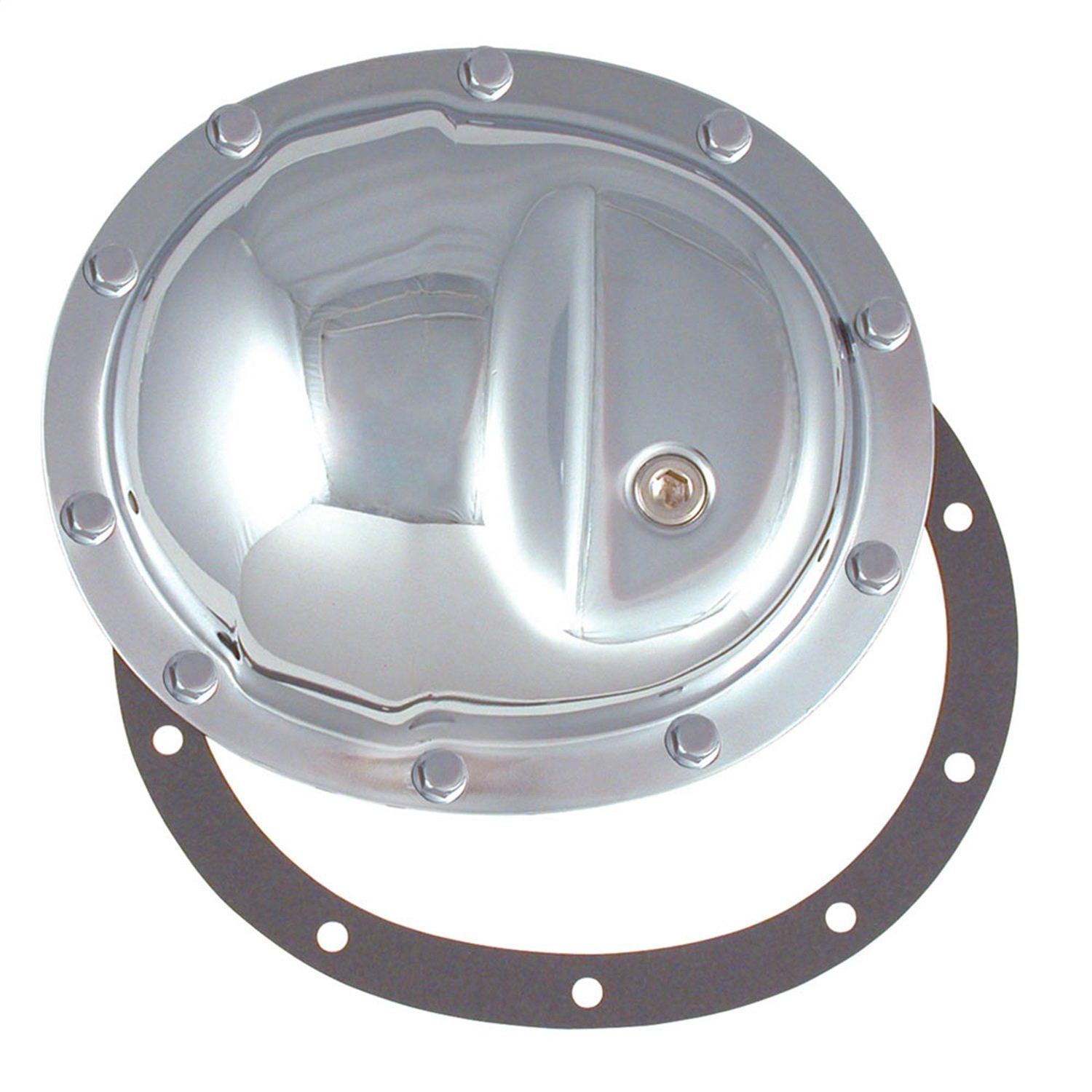 Spectre 6090 10-Bolt Differential Cover for Dana 35 Spectre Performance SPE-6090