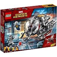 Lego - Kuantum Boyutu Kaşifleri (76109)