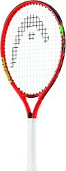 Top 10 Best Tennis Racket For Kids (2021 Reviews) 4