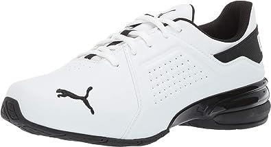PUMA Men's Viz Runner Sneaker: Amazon