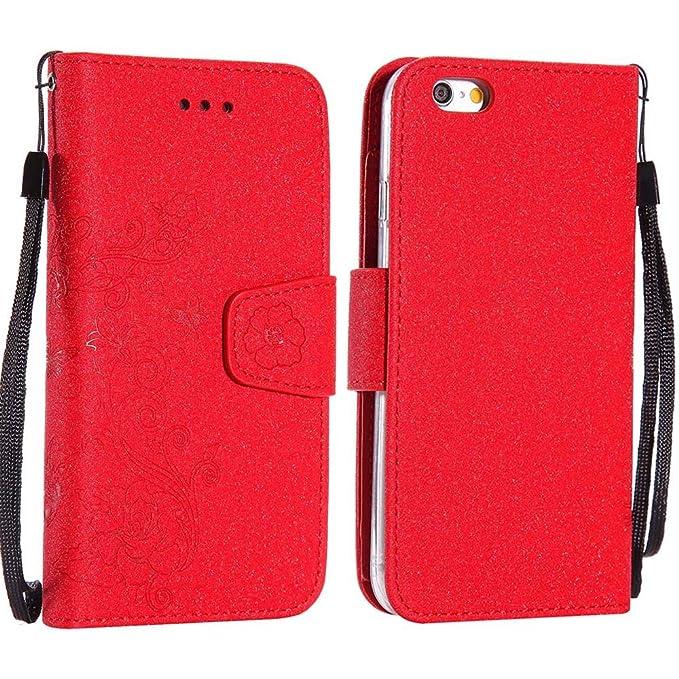 7 opinioni per Custodia iPhone 6 Plus/ iPhone 6S Plus, Cover iPhone 6 Plus/ iPhone 6S Plus