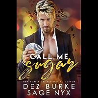 Call Me Sugar: A Billionaire Holiday Romance (English Edition)