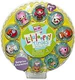 M-A-G Lalaloopsy TINIES(TM) - 10 Pack - Design 1 - Bambole Mini Dolls