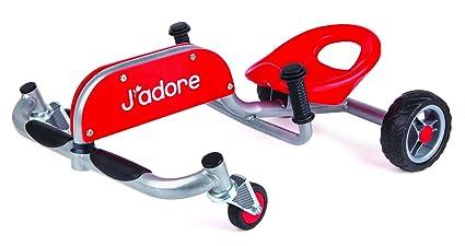Amazon.com: J Adore J 826123 - Patinetes Twist and Go ...