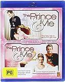 Prince & Me 1 & 2 [Blu-ray]