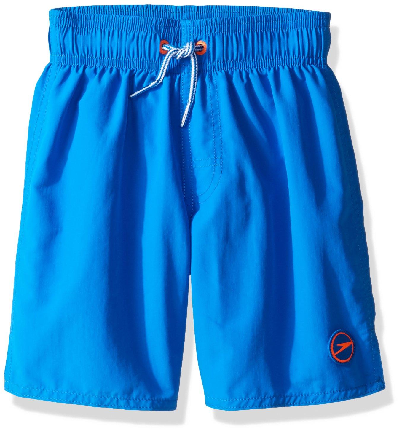 Speedo Boys Sun Ray Volley Short Swim Trunk Speedo Children's Apparel 7747009-P