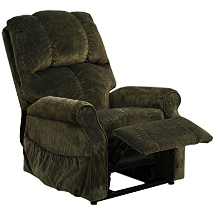 amazon com catnapper somerset power lift lounger recliner chair in