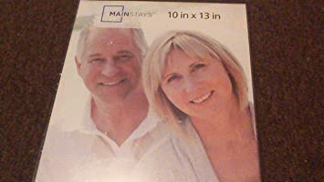 Amazoncom Mainstay Photo Frame 10 X 13 Photo Album Accessories