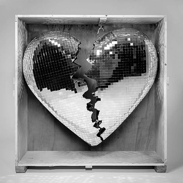Late Night Feelings [Explicit] de Mark Ronson en Amazon Music ...