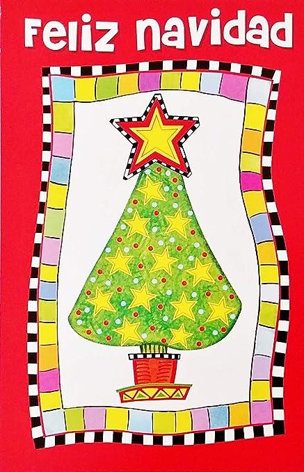 Amazon feliz navidad fiestas te traigan muchas razones para feliz navidad quotfiestas te traigan muchas razones para sonreirquot merry christmas m4hsunfo