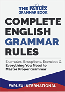 The perfect english grammar workbook simple rules and quizzes to complete english grammar rules examples exceptions exercises and everything you need to thecheapjerseys Images