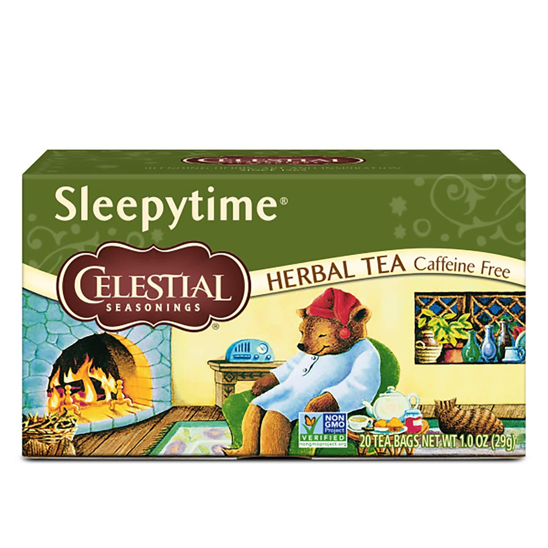 7 Best Teas to Help You Sleep