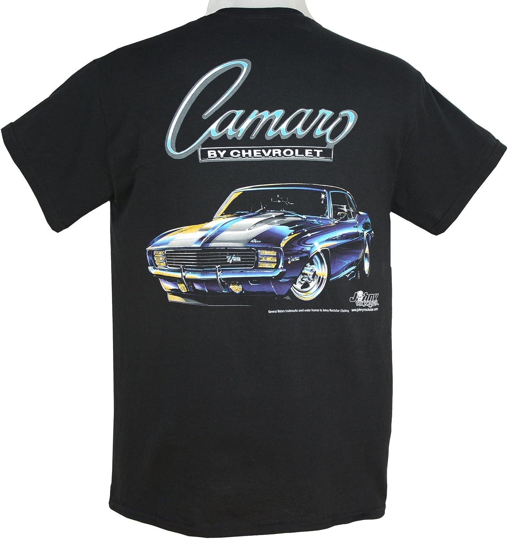 1968 Chevy Camaro SS T-Shirt