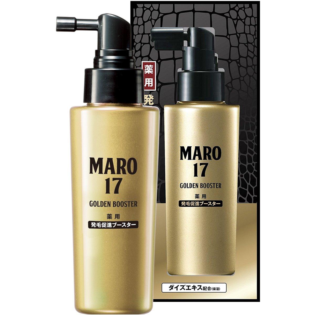 MARO17 薬用 発毛促進ブースター