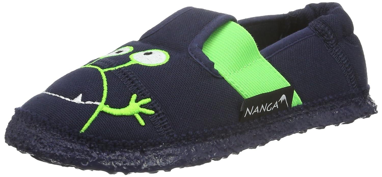 Nanga Moonstar Chaussons gar/çon