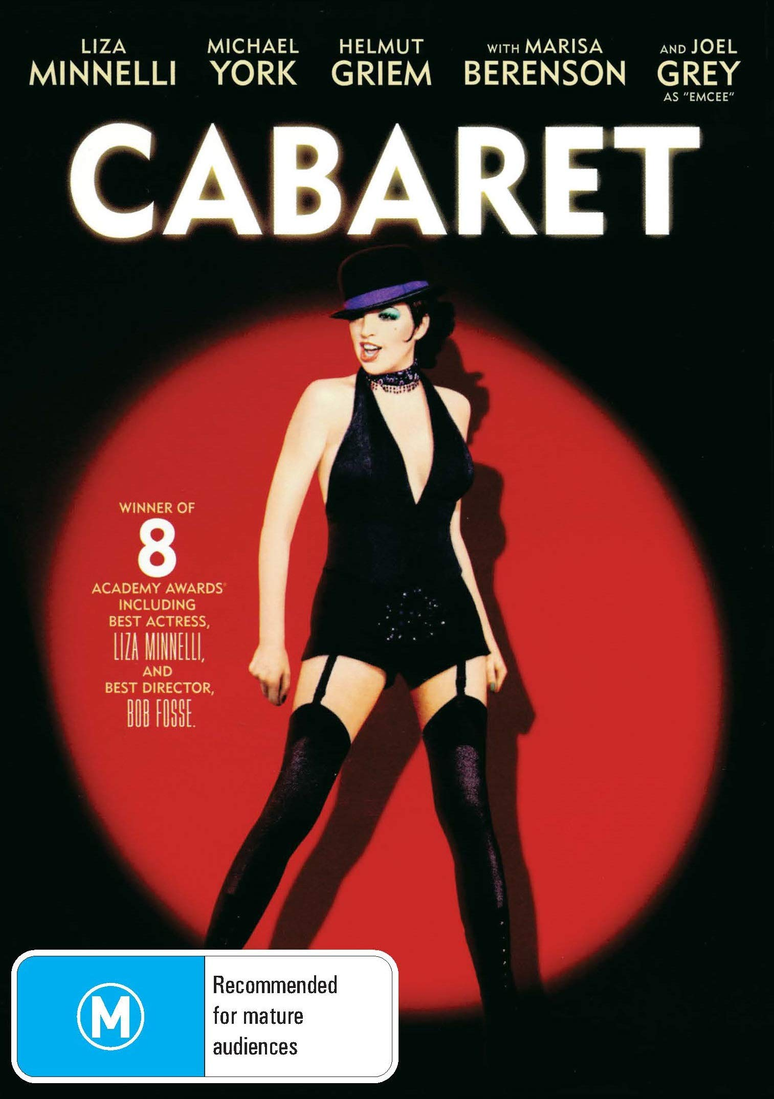 749e0e84e7088 Bob Fosse's <i>Cabaret</i>, by Trevor Lynch - The Unz Review