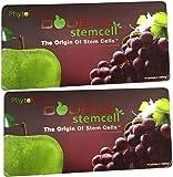 Phytoscience Apple Grape StemCell Double StemCell-Anti Aging (28 Sachets) 2pack