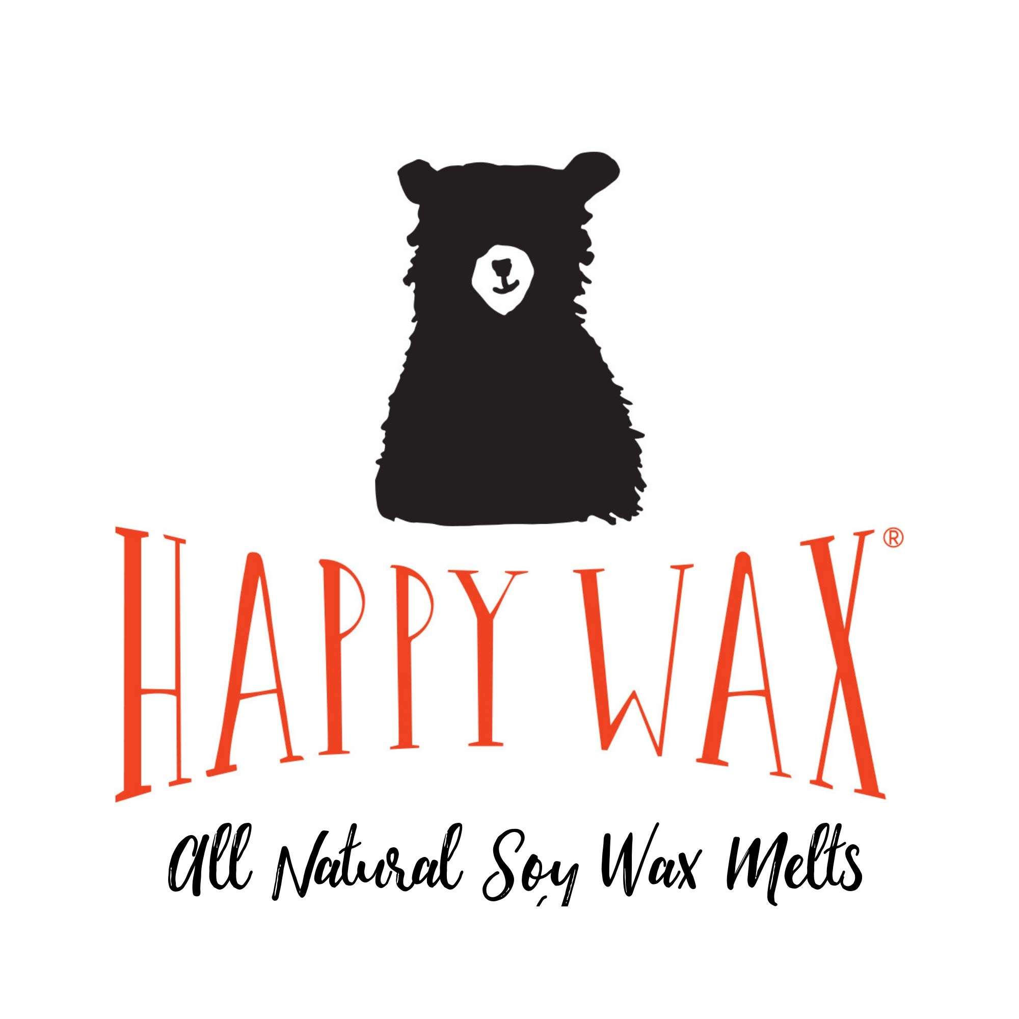 Happy Wax - Four Mixed Tins Wax Melt Gift Set - Includes 3.6 Oz Each of Our Scented Soy Wax Melts in Our Cocktail Mix, Fresh Mix, Citrus Mix, and Spa Day Mix! by Happy Wax (Image #9)