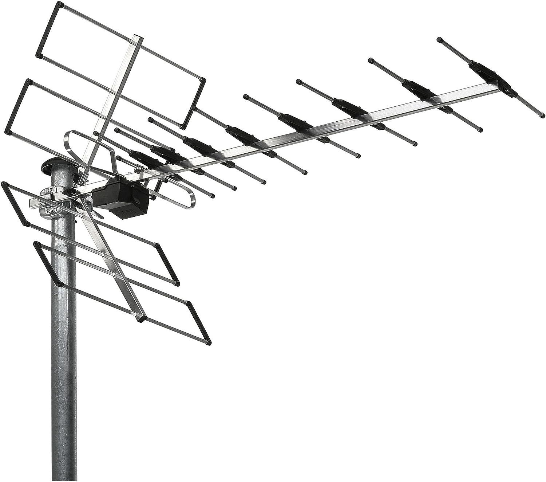 Wisi Antena EB 44 0297: Amazon.es: Electrónica