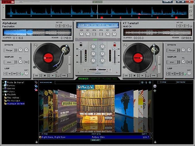 virtual dj 7 pro full gratis softonic