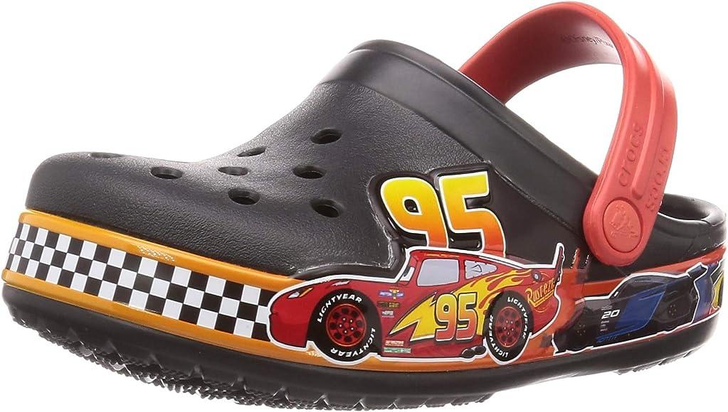 Disney and Pixar Cars Clog|Water Shoe
