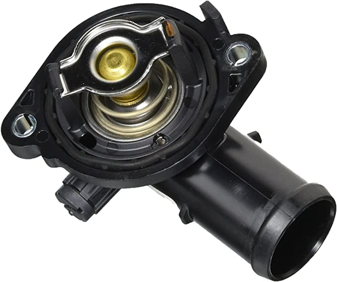 STANT 15249 Engine Coolant Thermostat Water Outlet Assembly