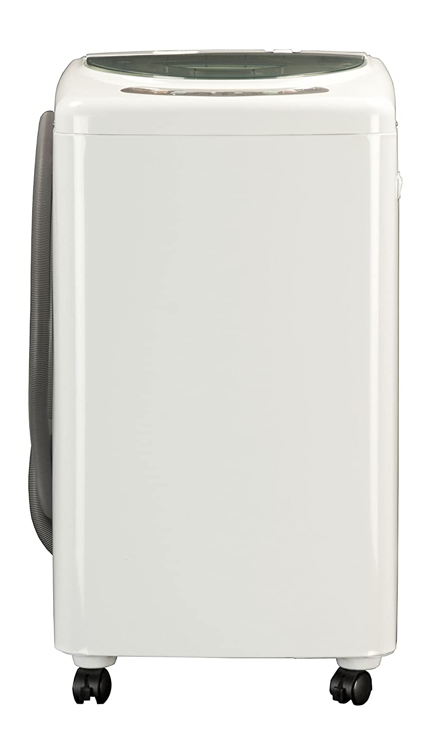amazoncom haier hlp21n pulsator 1cubicfoot portable washer appliances