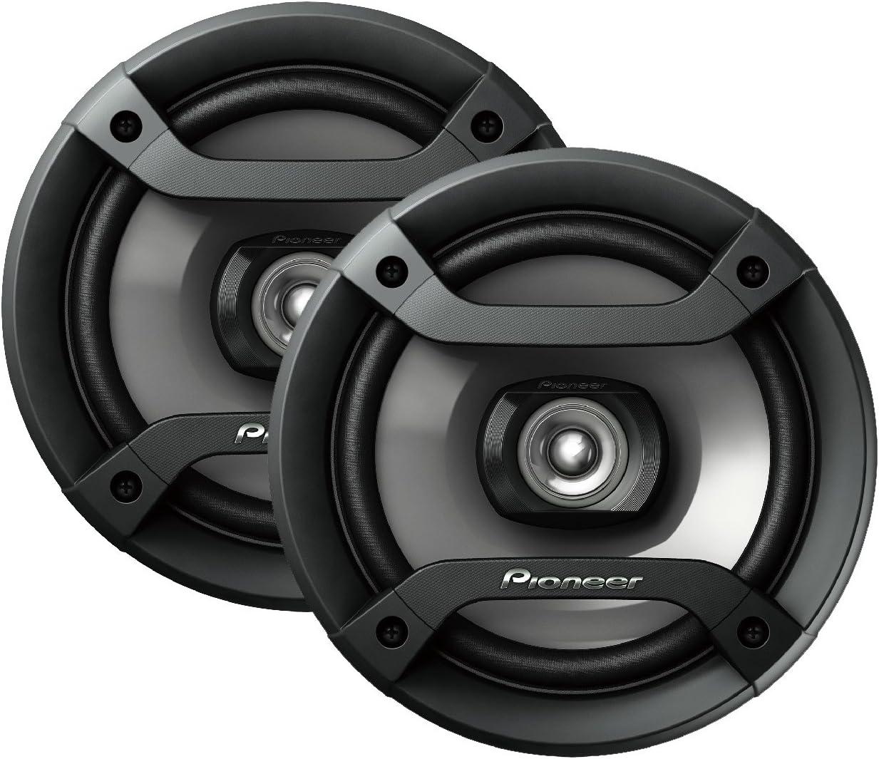 Pioneer TS-F1634R Speakers