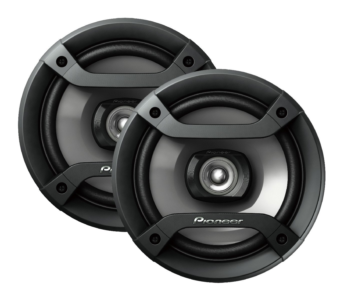Pioneer TS-F1634R 6.5' 200W 2-Way Speakers PIONF TSF1634R