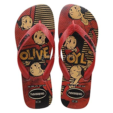 Popeye Flip-Flops Havaianas us00PTS