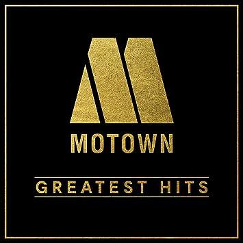 Various Artists - Motown Greatest Hits (3 CD Set) - Amazon