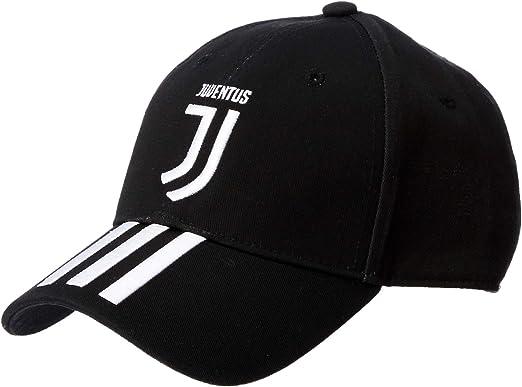 adidas Juventus 3-Stripes Gorra Algodón - Gorros, Gorras ...