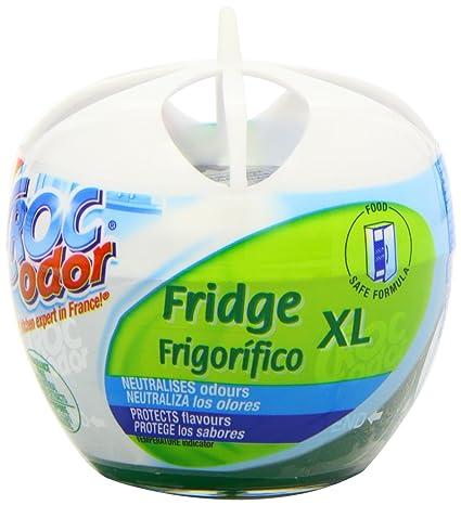 Croc odor - Desodorante Frigorificos Grande, Formato XL, 3 ...