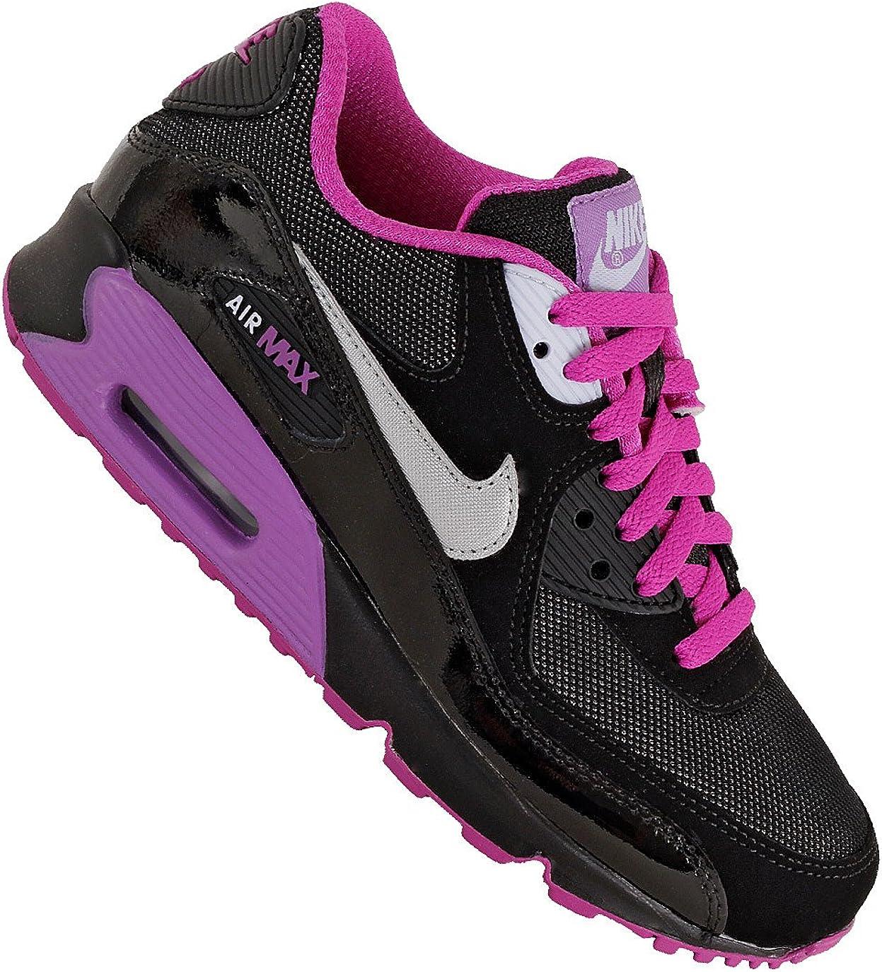 Nike Air Max 90 2007 (GS) 345017 009, Größe 38,5: