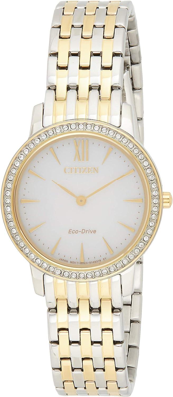 Reloj - Citizen - para Mujer - EX1484-81A