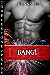 Bang! [Red, White & Blue] Kindle Edition