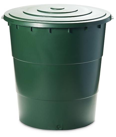 Ondis24 Regentonne Regentank Wasserfass Wassertank Ecotank 200 Liter