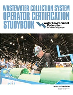 Wastewater Collection System Operator Certification