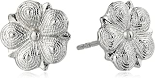 product image for 1928 Jewelry Floral Stud Earrings