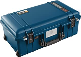 product image for Pelican Air 1535 Travel Case - Carry On Luggage (Blue)