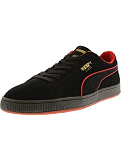 bbd43e212978 PUMA Men s Suede Deco Ankle-High Fashion Sneaker