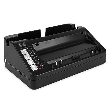 CELLONIC® Cargador - (1.9A) Compatible con iRobot Roomba 400/500 / 560/620 / 630/650 / 780/800 / 880, iRobot Scooba 300/385 / 390 (14.4V (10.8V - ...
