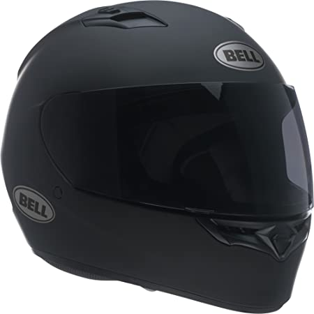 Bell Qualifier Helmet (X-LARGE) (MATTE BLACK)