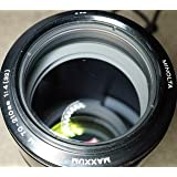 Minolta Maxxum AF 70-210mm F/4 Telephoto Zoom Lens FOR SONY ALPHA