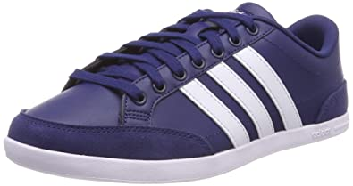 competitive price aded1 f618f adidas Caflaire, Chaussures de Tennis Homme, Bleu (Azul 000), 39 1