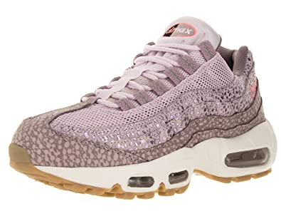 the best attitude 2acd4 5f9a8 Image Unavailable. Image not available for. Color Nike 807443-500 Women  AIR MAX 95 ...