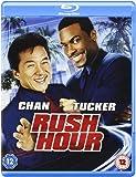 Rush Hour (Blu-Ray) (Import Movie) (European Format - Zone B2) Rush Hour