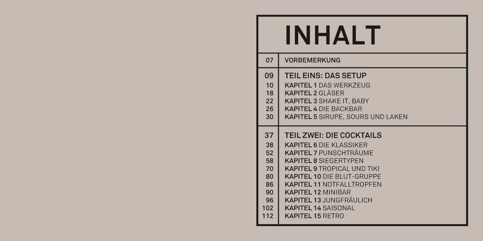 Anspruchsvoll Longdrinks Klassiker Beste Wahl Die Cocktail-fibel: Featuring: Klassiker, Punsche, Sirupe Und