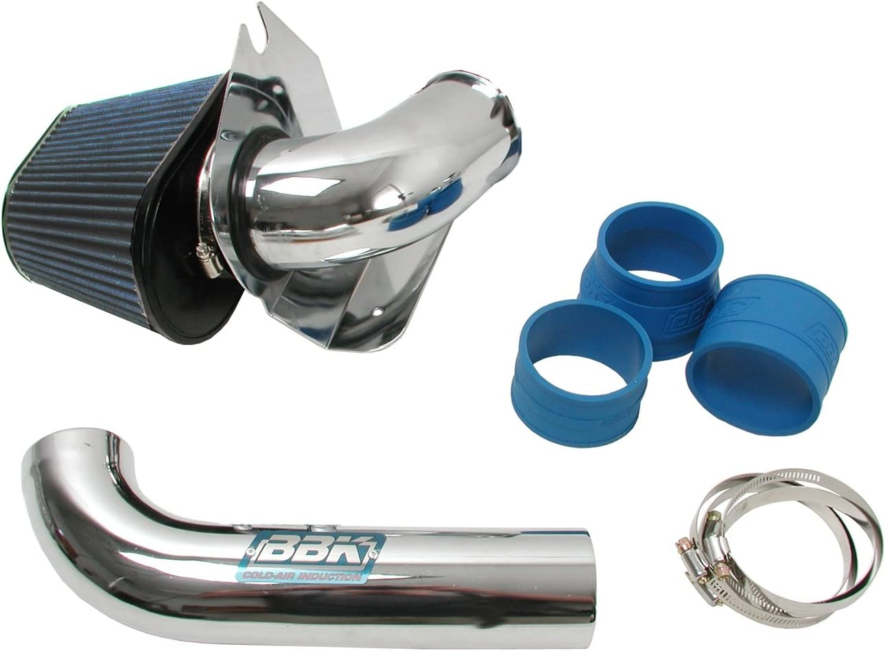 BBK 1557 Cold Air Intake System - Power Plus Series